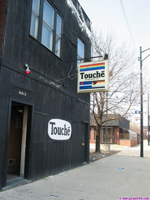 Touche Gay Bar Chicago